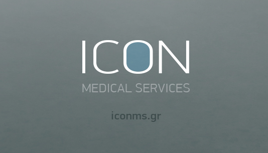 ICON Medical Services Λογότυπο